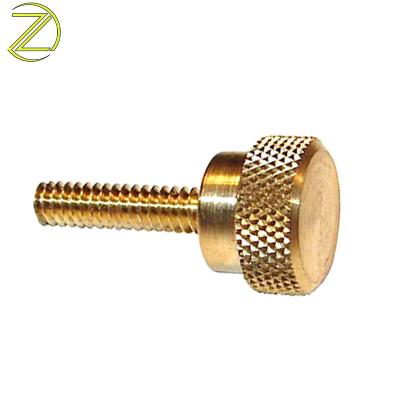 Telescope Thumb Screws