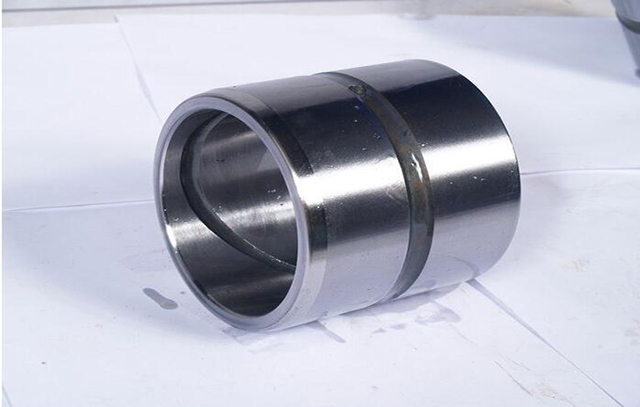 Plain bearing bushing Common considerations